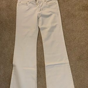 7 For All Mankind Jeans - Genuine 7 For All Mankind Jeans